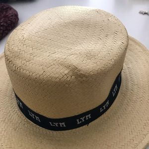Straw Boat Hat from Love Your Melon